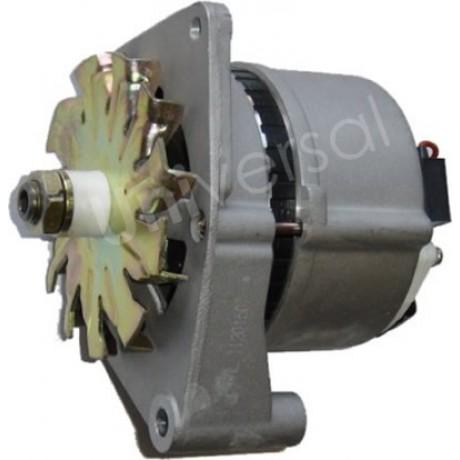 UNA1339 FENDT Alternator