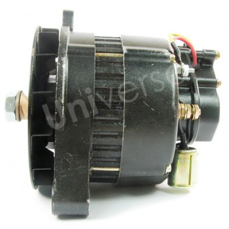 UNA141 MARINE / THERMO KING Alternator