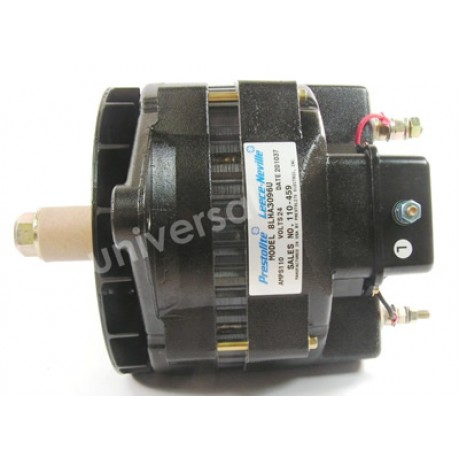 UNA154 LEECE NEVILLE Alternator