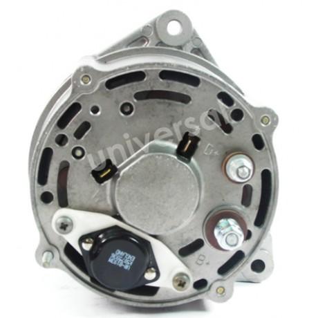 UNA1650 DEUTZ Alternator