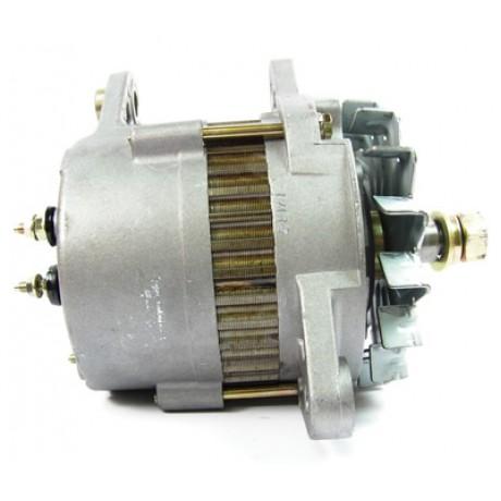 KOMATSU ENGINE Alternator for Opel