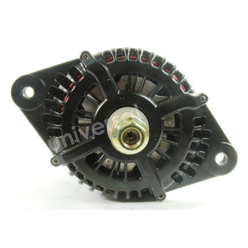 UNA2449 HIGH OUTPUT ALTERNATOR Alternator