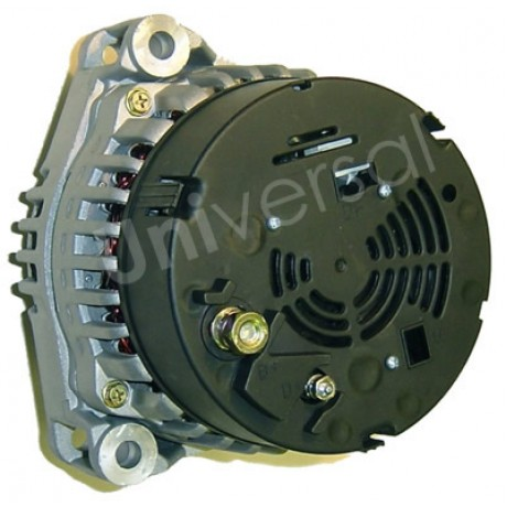 UNA817 HIGH OUTPUT ALTERNATOR Alternator